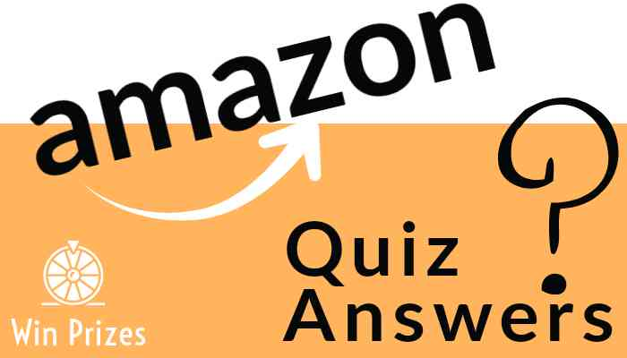 Amazon is back with another quiz contest in which users have to answer the questions and stand a chance to win exciting prizes. All Amazon Quiz Answers for 15th October 2020 are updated below. Everyone who is using Amazon can enjoy this amazing offer. To get a chance to win, read, and follow the steps mentioned for the quiz. The timings for today's Amazon quiz is from 8 AM to 12 PM. Don't miss it! Amazon Great Indian Festival Quiz Answers Answer the Questions to Win Rs 50000 Pay Balance Q1- What Is The Additional Cashback You Will Get On Minimum Purchase Of Rs 1,000 As Your First Order? Ans1- 5% Q2- Golden Hour Deals Will Be Live From ___PM To ___AM Only On The App. Ans2- 8PM To 12AM Q3: When Does The Great Indian Festival Start? Ans3- 17th October Q4- When Does The Great Indian Festival Sale Start For Prime Members? Ans4- 16th October Q5- You Can Get an Additional 10% Discount On _____ Credit/Debit Card? Ans5- HDFC Bank What Are The Terms for Amazon Today's Quiz Contest? This Contest will commence on 15th October 2020 From 8:00:00 A.M. (IST) To 12:59:59 P.M. (IST) In order to be eligible for the contest, during the contest period you must sign-in to or sign-up from an account on the Amazon.in App. Once you have signed-in to the Amazon.in App, you can participate by navigating to the page where 5 (five) questions will be posted during the entire Contest Period. Thereafter, if you answer all the quiz questions correctly, you will be entitled to a lucky draw which will be carried out amongst participants who have answered that particular question correctly. The draw of lots will be carried out during the contest period for the questions and a total of 1 participant will be selected as winners by a random draw of lots. The declared lucky winner(s) will be eligible for winning exciting prizes. Check Out More Amazon Quiz Answers! Get more answers for Amazon Quiz Content to make a win! Amazon Credit Card Bill Quiz Answers Stand a chance to Win Rs 10000. Q1- How much shoul