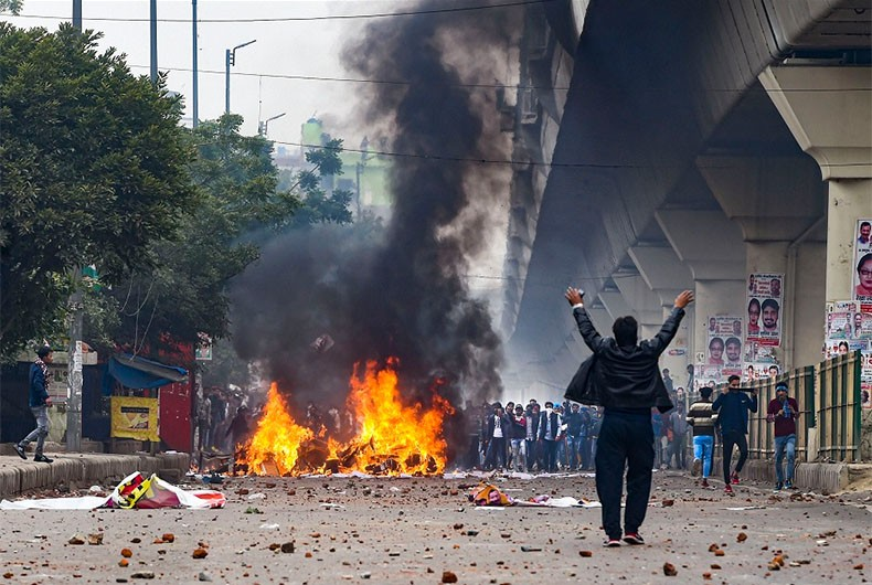 """Delhi riots - A nonpartisan group of former Indian Civil Servants has formed a six-member Committee to carry out a thorough investigation to ascertain the circumstances which caused the riots in North-East Delhi in February 2020 and their aftermath. The """"Citizens Committee on the Delhi Riots of February 2020: Context, Events and Aftermath"""" include well reputed retired Judges, Civil Servants, and Police Officers. The Committee will be headed by the former Judge of the Indian Supreme Court Justice Madan Lokur. Its Members will include the former Chief Justice of the Madras and Delhi High Courts and former Chairman Law Commission Justice A.P. Shah; the former judge of the Delhi High Court Justice R.S. Sodhi; the former Judge of the Patna High Court Justice Anjana Prakash; the former Home Secretary of India G.K. Pillai; and the former Director-General of the Indian Bureau of Police Research and Development (BPRD) Meeran Chadha Borwankar. The Committee's task is to create a contemporary record of acts of omission and commission around the Delhi riots, and their aftermath. It is free to formulate its own procedure. It will submit a final report 12 weeks after it starts functioning."""