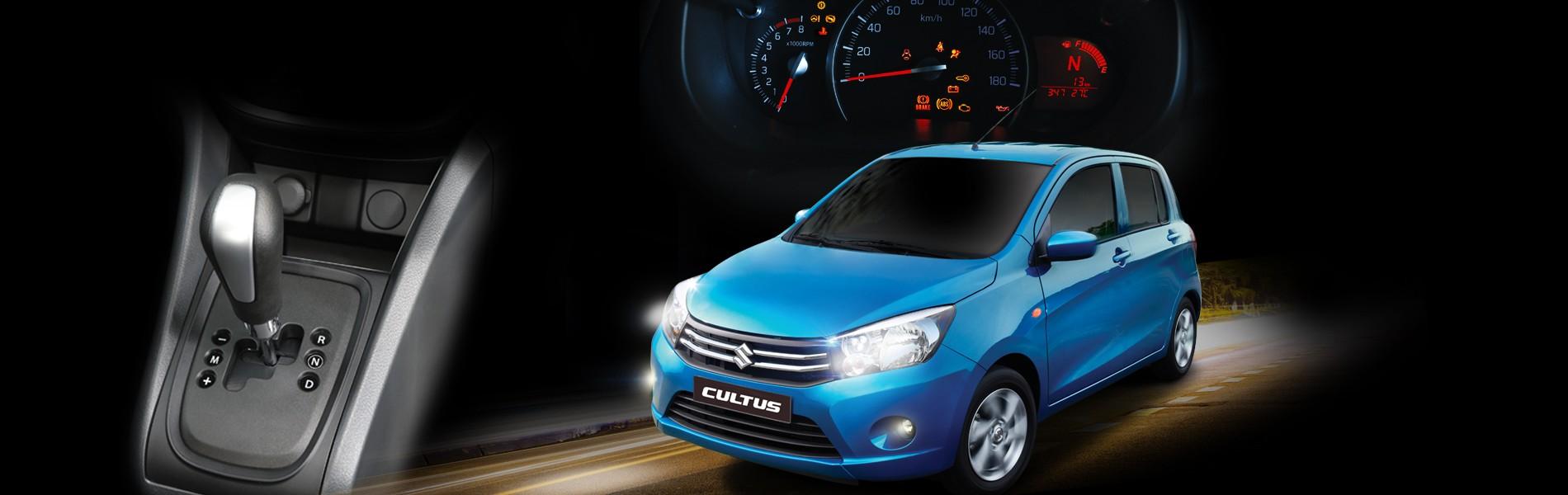 Suzuki Cultus 2020 AGS