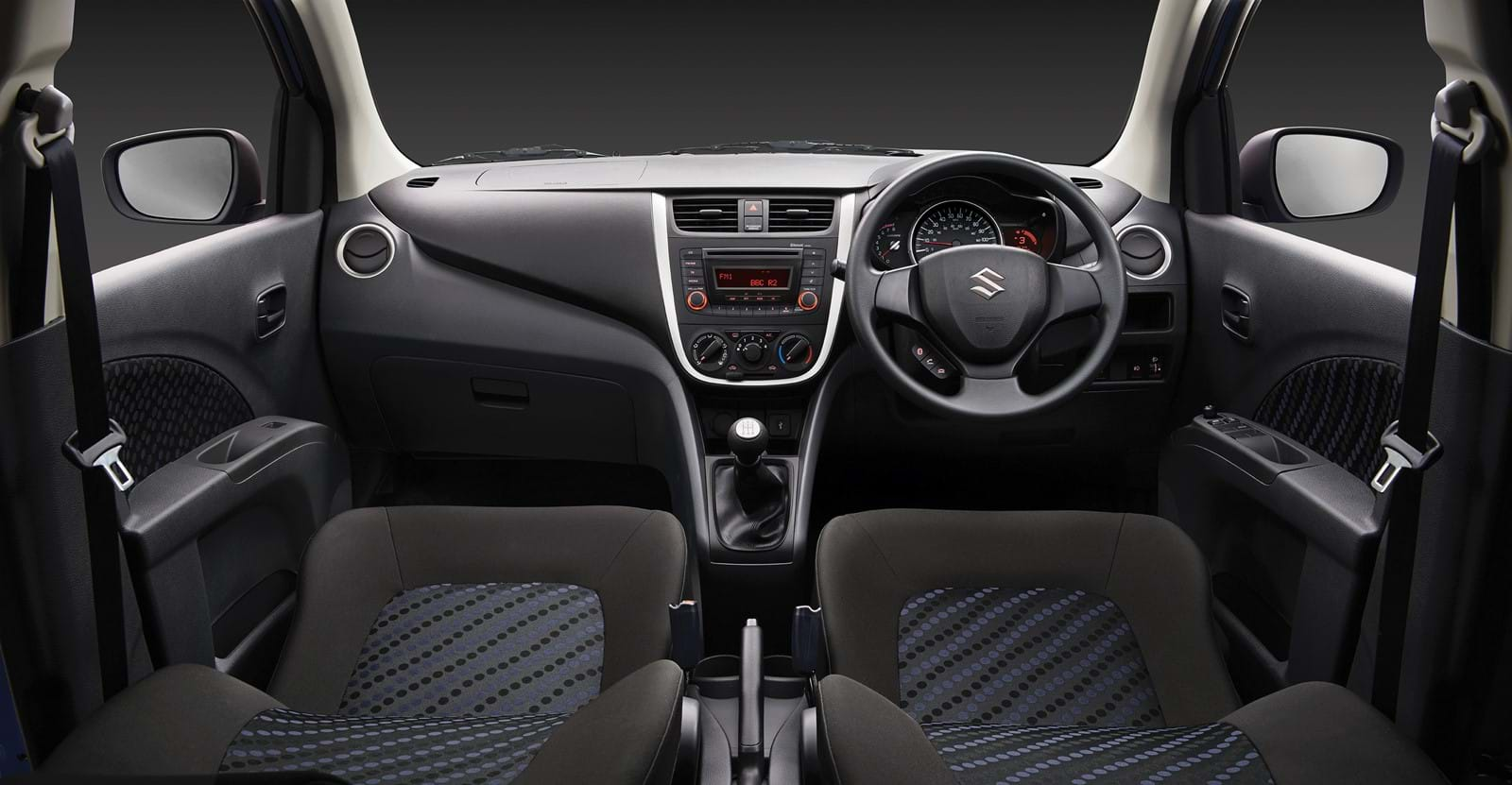 Suzuki has maintained its reputation in the vehicle market and its cultus is one of the most popular hatchback family cars in the world. Suzuki cultus is known as Celerio worldwide. It is an efficient and successful car in terms of sales and quality. The company introduced the 3rd generation cultus in Pakistan on 22nd April 2017. After the success, the company revived the vehicle with better design, framework, and more enhanced features. In November 2020, the company launched the new Suzuki cultus in three variations VXR, VXL, and Auto Gear Shift which is 1000cc and an efficient choice in terms of family use. If the new Suzuki Cultus 2020 is your preference for buying a new car, then have a look at all the specifications and upgrades in the latest model to find out which variant you should go for. Suzuki Cultus 2020 - Overview The growing trend of hatchback cars in the country enforced the need for Suzuki to manufacture this new model in 1000cc which is good-looking and cost-efficient as well. It runs on petrol with a tank capacity of 35 liters. It runs 16Km/L in the city and 20KM/L on highways. This new model is available to the customers in the range of PKR 1,780,000 to PKR 2,030,000. Suzuki cultus comes in front-engine and front-wheel driving features with three engine variants: VXR, VXL, and AGS. Enhanced features are installed to sustain in the competitive market like airbags, power steering, power windows, fog lights, and anti-lock braking. This latest model is expected to hit the market hard with success. Exterior This new model of the Suzuki cultus has a modern and solid hatchback framework that has no resemblance to the old cultus. This new cultus is much bold with attractive and sleek cuts and a solid build. There is an angular shaped chrome grill in the front, that holds the company's logo, between the sleek headlights that extend to the corners. There are circular shaped fog lights underneath the headlights. The rear side has trapezium-shaped taillights.
