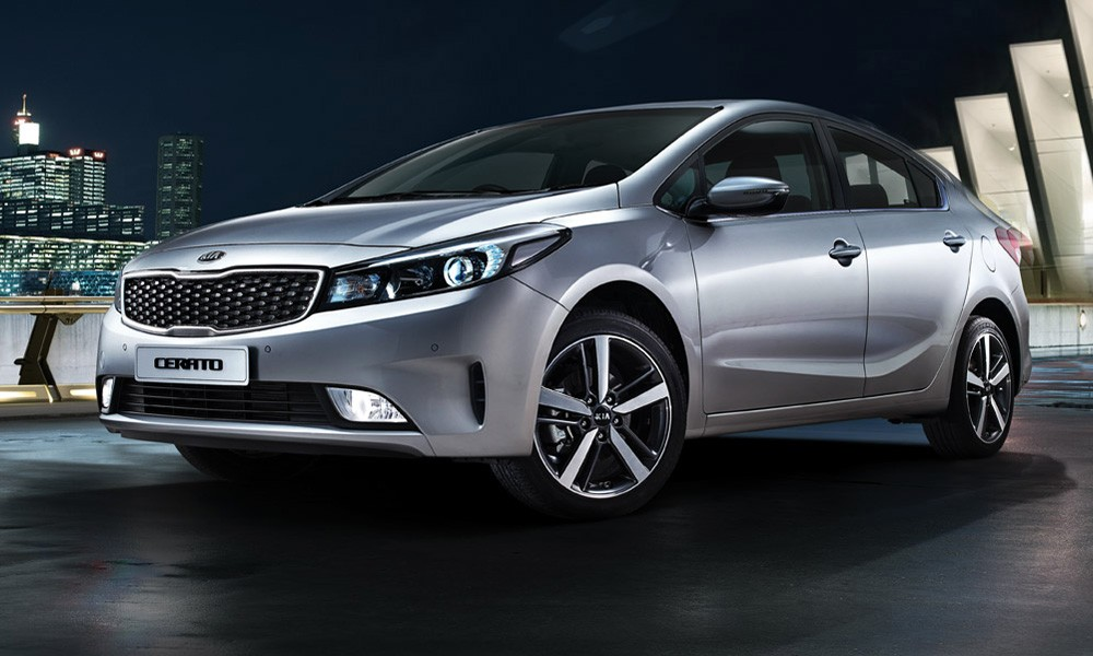 KIA Cerato to be Launched in Pakistan by the End of 2020!