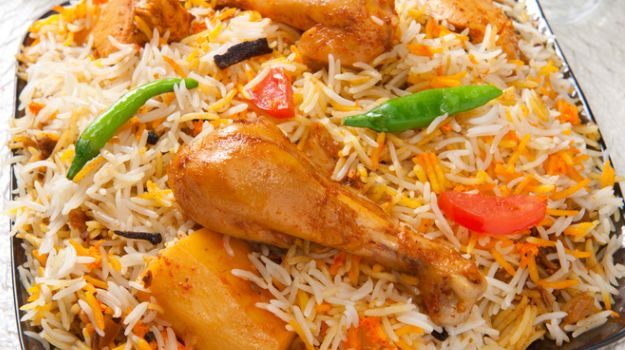 How To Make Biryani - Here We Have Got The Best Recipe Ever!