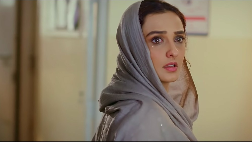 Pakistani actresses 2020
