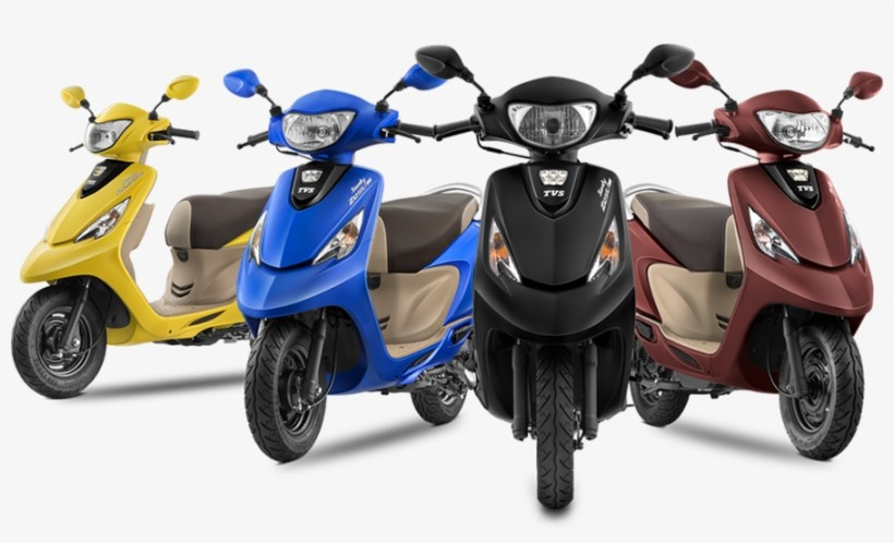 Scooty for Girls - Price in Pakistan, Brands, and Features!