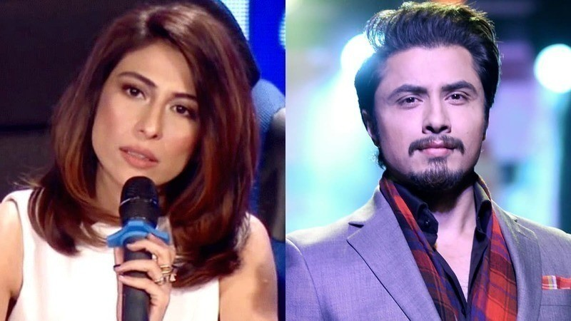 Meesha Shafi Proven Guilty, Humna Raza, And Others Were Paid!