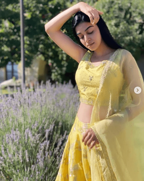 Anmol Baloch - Top 10 Hot and Bold Clicks To Leave You Flabbergasted!