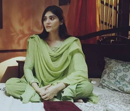 Pakistani actresses we loved the most this year