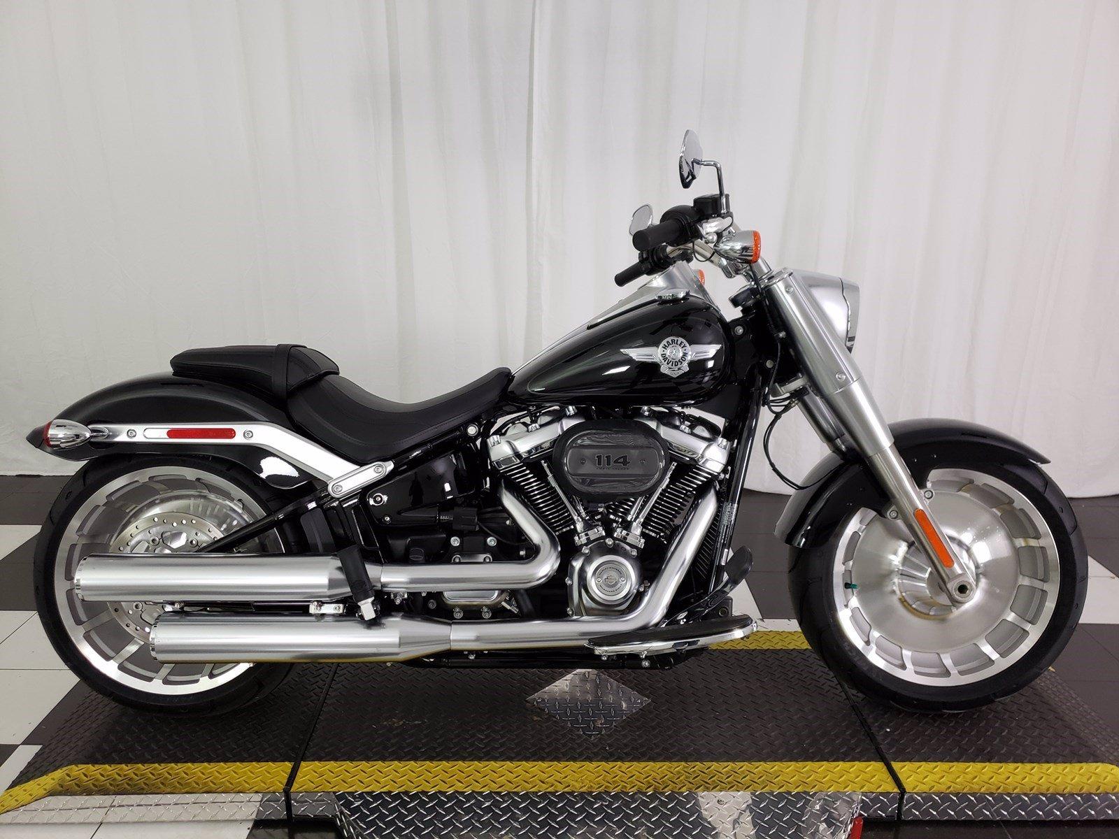 Harley Davidson 2021 in Pakistan - All Bike Models with Details Revealed!