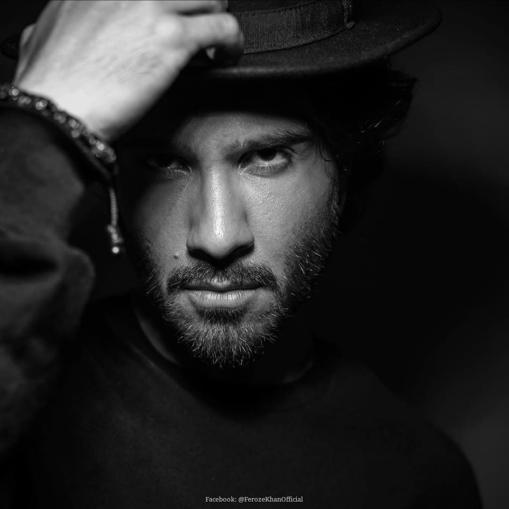 Feroze Khan - Biography, Age, Education, Wife, Career, and Much More!
