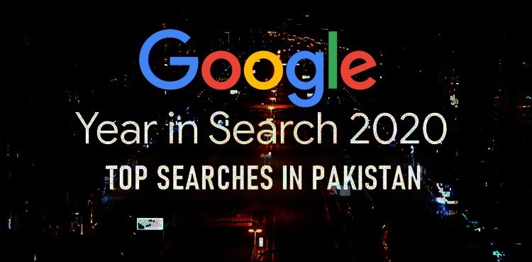 Here's What Pakistanis Are Searching The Most On Google