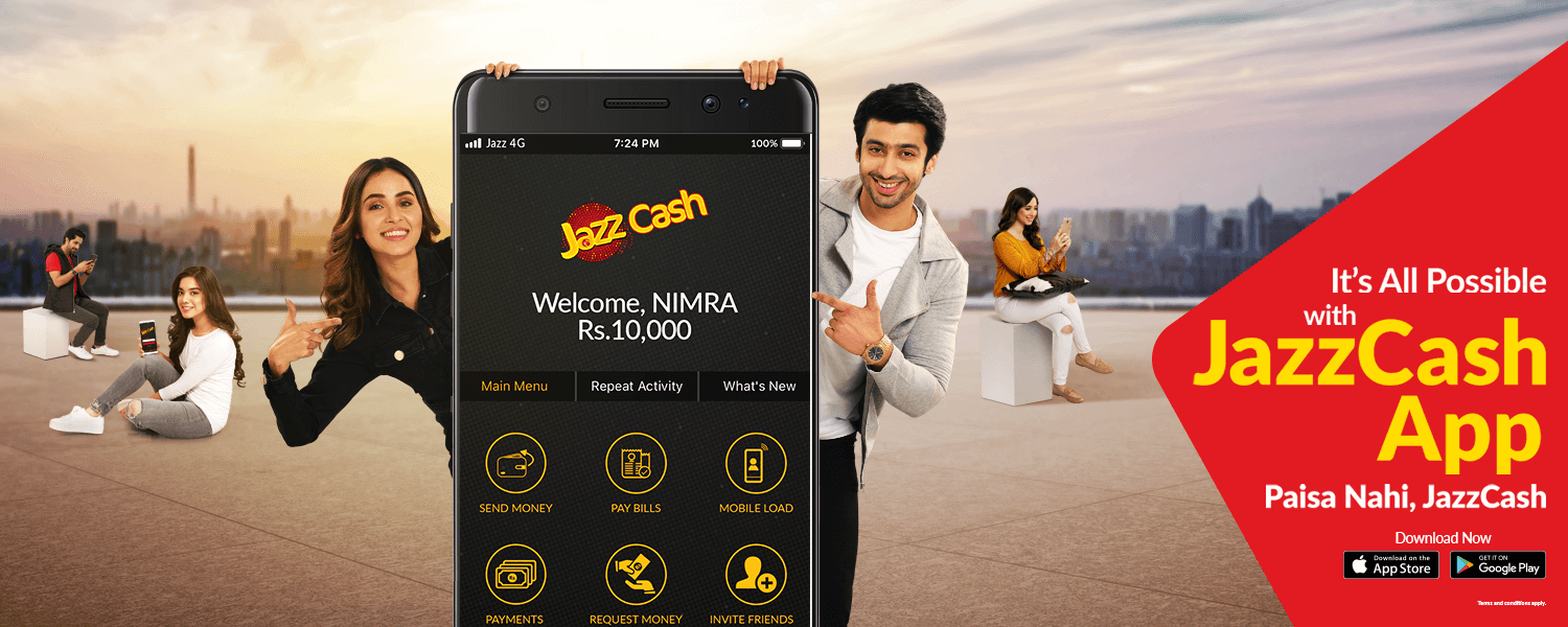 How To Send Money From Jazz Cash To Bank Account? - Easy Steps!