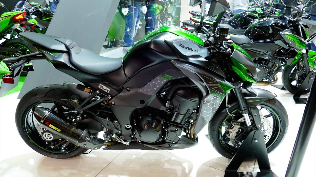 Kawasaki Z1000 2020 Model Bike Price in Pakistan - New!