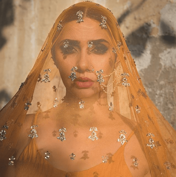 Mahira Khan - Check Out These Clicks From Latest Sizzling Hot Shoot!