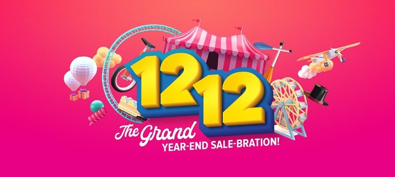 """12.12 Sale - TCL, Pakistan's No.1 LED TV brand in collaboration with Daraz e-commerce giant of Pakistan gears up for the last major online sale of 2020.  This sale extravaganza will kick-off at midnight on December 12, 2020.  From December 12-18, users can enjoy one week of Super promotions on the entire range of TVs, ACs and soundbar with Free home delivery nationwide. Also, on 8th December TCL will be offering massive discounts on its official store on daraz on account of TCL brand day for its valued customers. TCL is going all out to bring its consumer's unbeatable promotions and upsized flash deals. In this exhilarating sale, the brand promises to bring huge discounts, high-quality products, and a unique shopping experience in the comfort of users' homes. All TCL TVs and ACs will be available on Daraz for purchase.   While commenting on this grand sale, Majid Khan Niazi, Marketing Manager TCL said, """"We at TCL are overwhelmed with the response of our valued consumers in the 11.11 Sale that encouraged us to bring more exciting offers to our users in this year's 12.12 Sale. We endeavour to provide superior customer experience to our buyers"""".   TCL is a locally No.1 LED TV brand in terms of sales and 2nd largest TV brand worldwide with a global presence in over 150 Countries.  The brand is swiftly emerging as an innovative technology brand, striving to deliver high-quality products to the users in Pakistan at very competitive prices."""