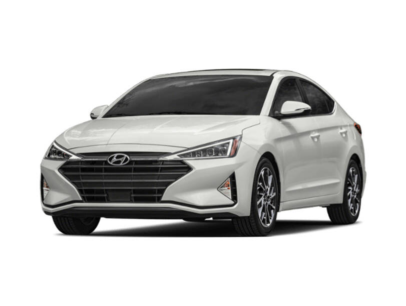 Hyundai Elantra 2020 Price in Pakistan and Highlighted Features!