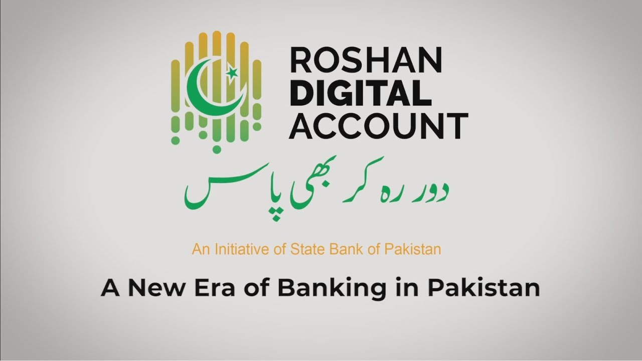 What Is Roshan Digital Account Pakistan And How To Open It?