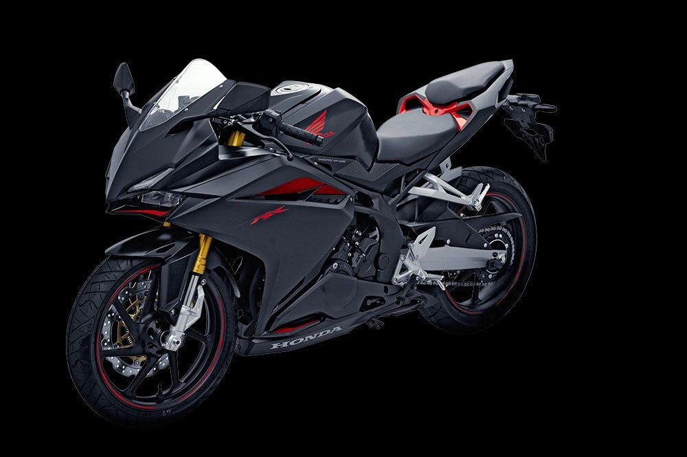 Honda CBR 250RR 2021 - Price, Features and Specs Revealed!