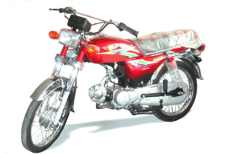 BML 70cc