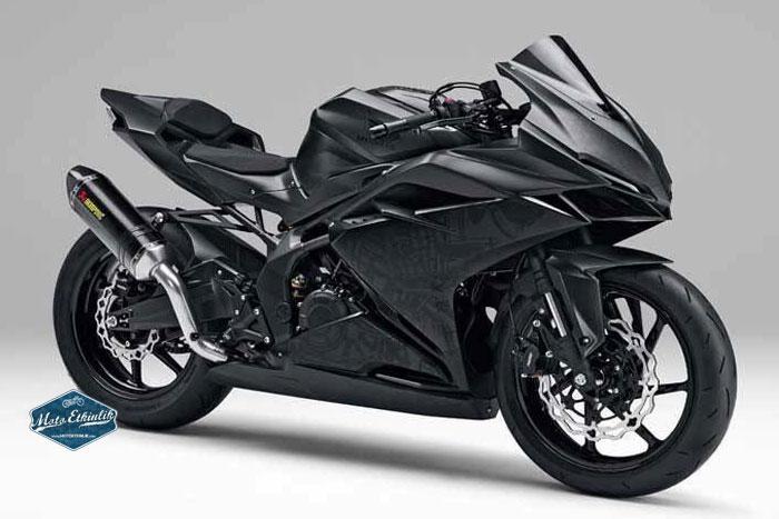 Honda CBR 250RR 2021
