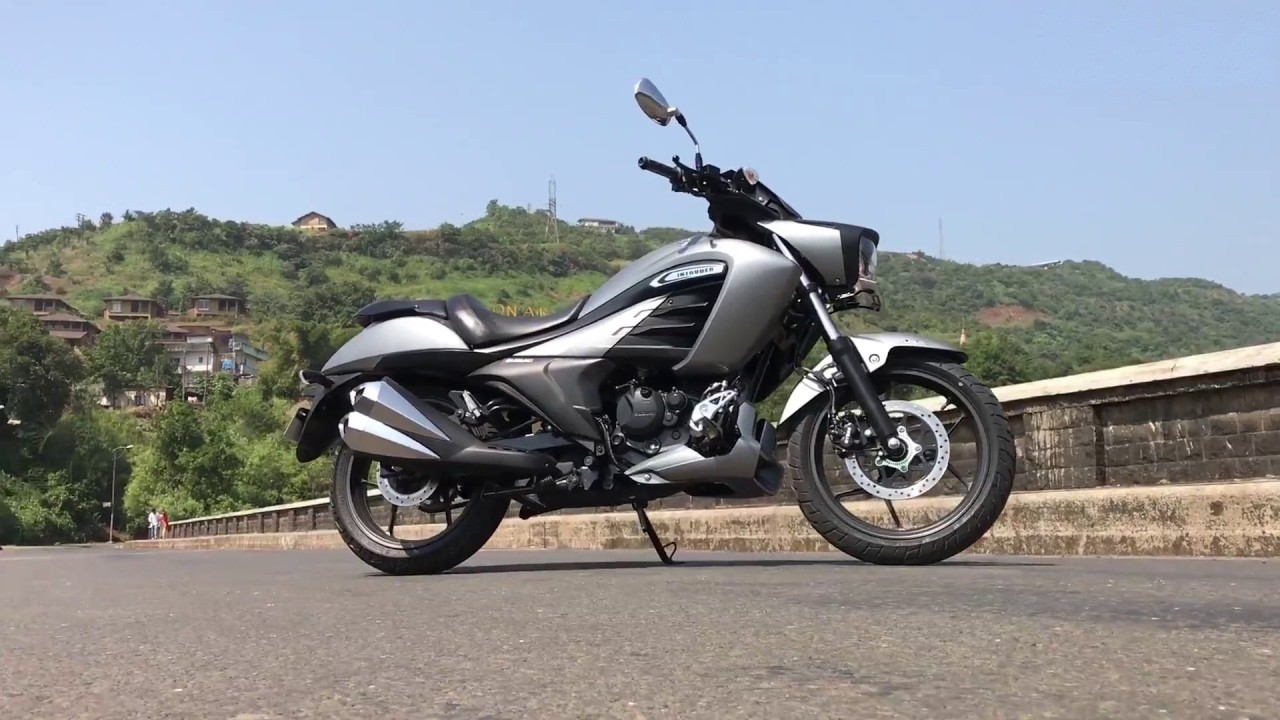 Suzuki Intruder 150 2021 - Price in Pakistan, Features, and Specs