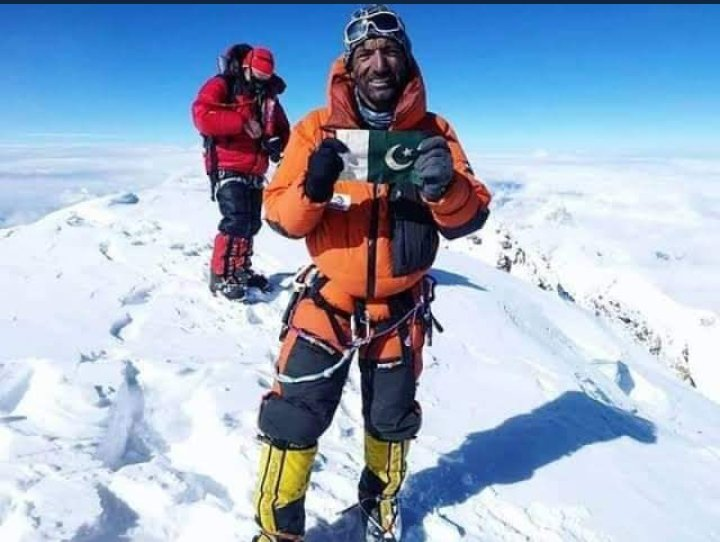 Ali Sadpara and his team found missing after reaching summit of K2