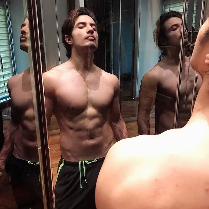 Ali Zafar Shares Recipe of His Secret Diet Drink To Stay Fit - Video!
