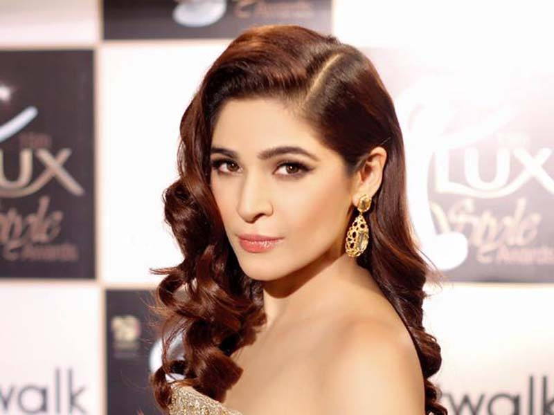 Ayesha Omar Leaves Fans Speechless with Her Latest Sizzling Hot Shoot!