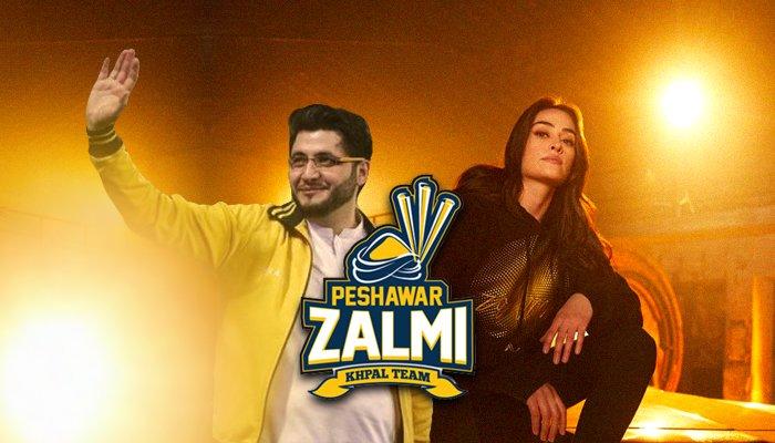 Esra Bilgic and Mahira Khan Join Peshawar Zalmi as Ambassadors!