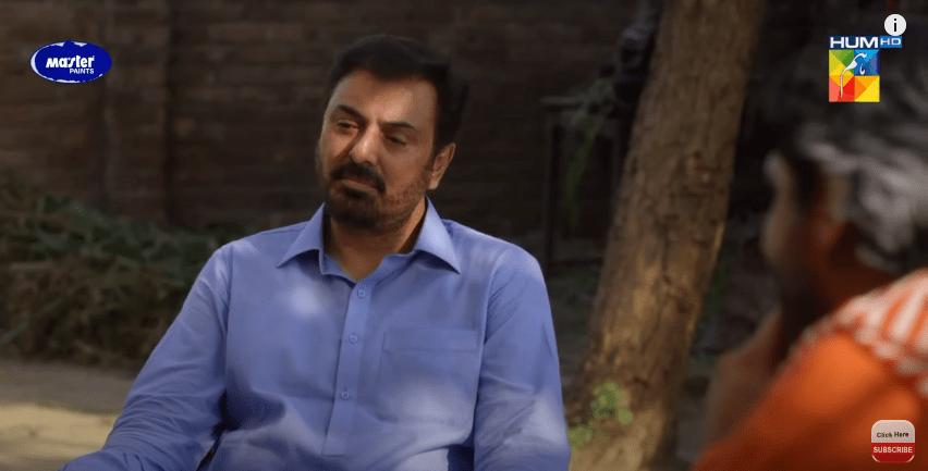 Raqeeb Se Episode 4 - Rafique VS Maqsood Sahab, Deal or No Deal?