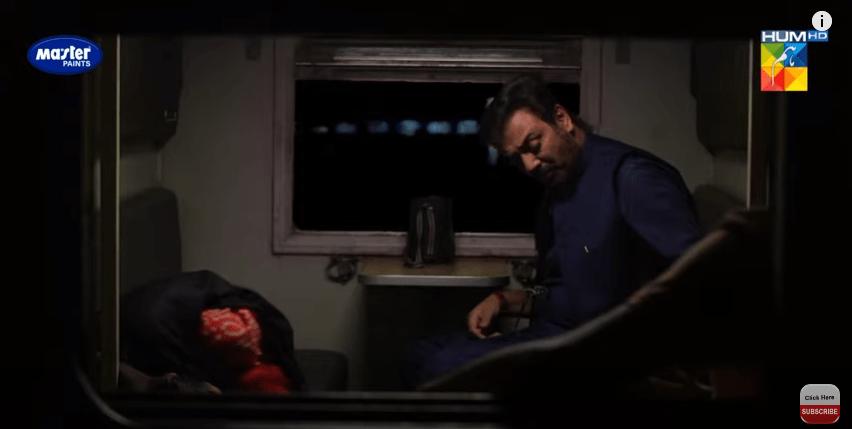 Raqeeb Se Episode 3 - Maqsood Sahab's Visit To Village with Ameera!
