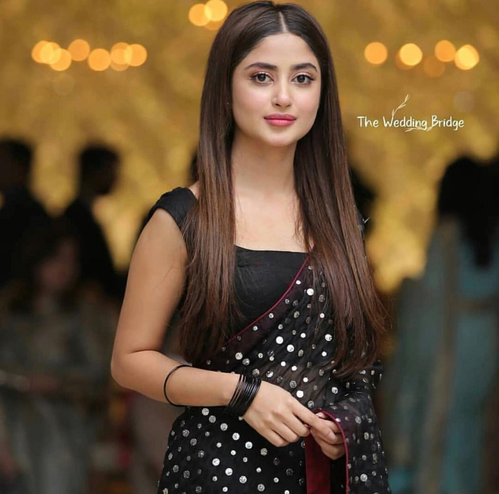 5 Major Style Lessons You Can Steal from Sajal Aly via Her Insta Page!