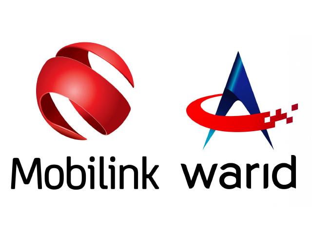 Warid Internet Packages complete list