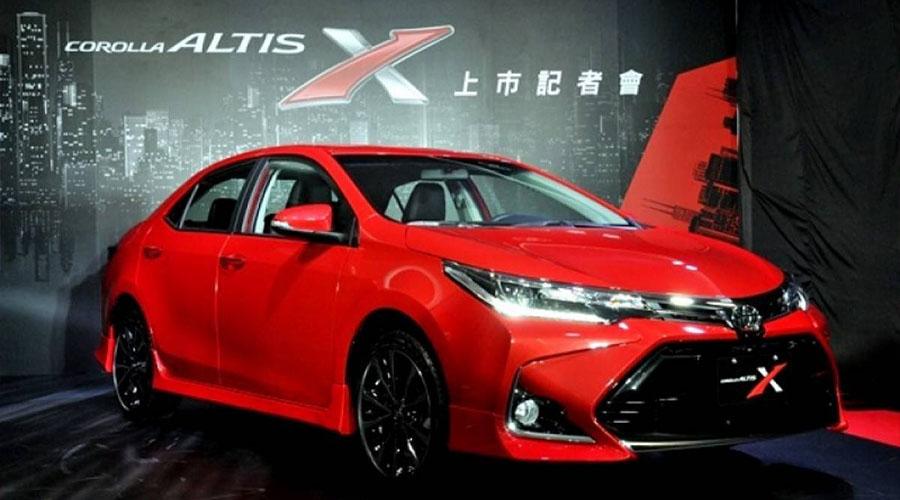 Toyota IMC records massive profits