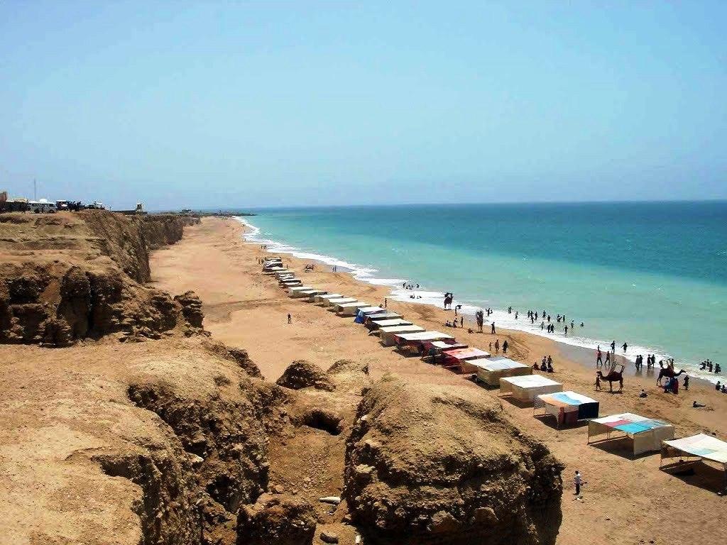 5 best beaches in Pakistan