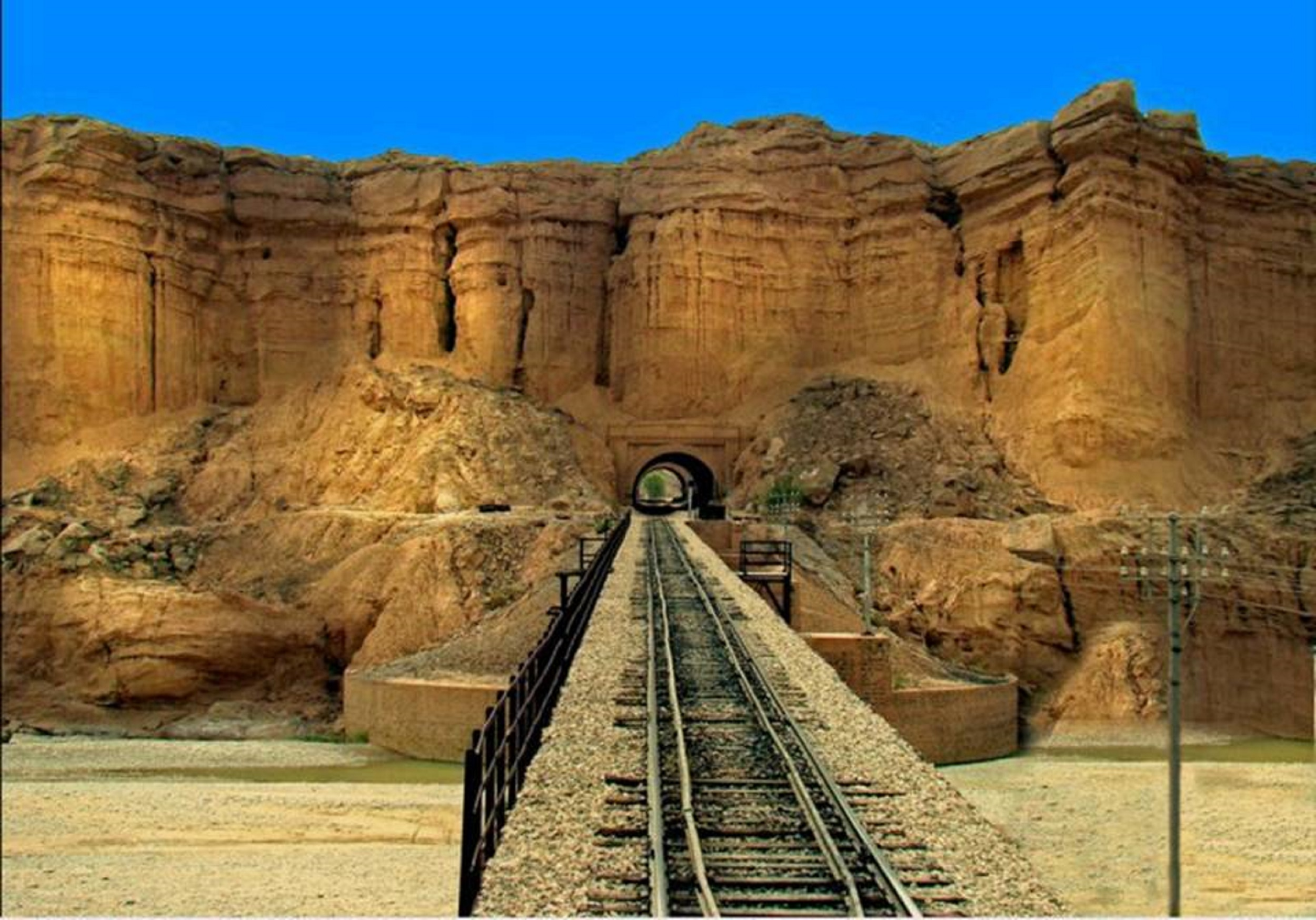 Tourist spots in Balochistan