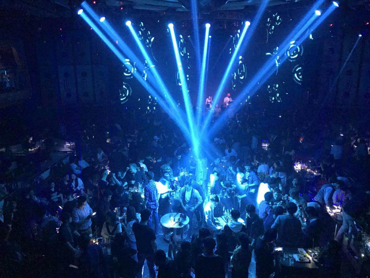 Nightclubs and Bars in Lahore, Karachi, and Islamabad