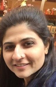 Dr Fozia Kamran Cheema