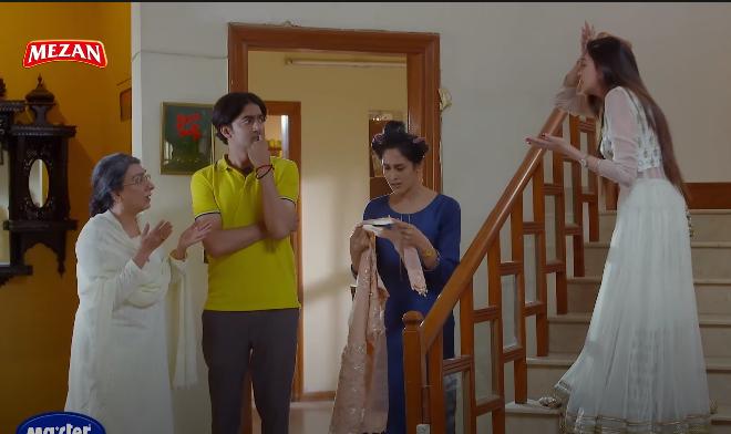 Chupke Chupke - 5 Reasons Why You Must Watch This Drama?