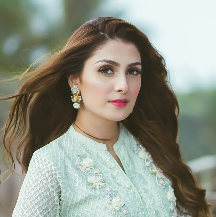 """The super-talented Ayeza Khan is one of the best actresses in the industry. She is classy and versatile who knows well how to own her role as per the script. Recently, we have seen her playing a different role as Maneeha in the romantic comedy Chupke Chupke. Ayeza has won our hearts in Mere Paas Tum Ho as well and many other dramas. Moreover, she keeps on endorsing various brands and everyone falls in love with her photoshoots. Well, Ayeza is also the most followed Pakistani celebrity on Instagram with 9.2 M followers. Here is what she took to her Insta account recently. Check out the details!  Ayeza Khan Says She 'Can't-Wait' To Work With Legendary Marina Khan!   Ayeza Khan recently shared pictures of some of her favorite actors from the industry and expressed her thoughts about them. She also revealed the name of the actor she 'can't wait' to work with and her fans were delighted to see it.  She posted a chunk from Tanhaiyaan and expressed her desire as:  """"MARINA KHAN I CAN'T WAIT TO WORK WITH YOU.""""  Ayeza also shared a very old clip of Humayun Saeed from a drama and commented:  """"HUMAYUN SAEED NO ONE CAN TAKE YOUR PLACE IN THE SHOWBIZ INDUSTRY.""""  Moreover, Ayeza had a lot to say about Fahad Mustafa and Aamina Sheikh. She wrote:  """"I HAVE LEARNED A LOT FROM YOU GUYS AND STILL LEARNING.""""  She shared images of Fahad Mustafa and Aamina Sheikh's drama Main Abdul Qadir Hoon.  We never knew that Ayeza has been following these celebrities as an admirer and the series continues with some more names.  The Chupke Chupke actress also shared a clip of Abrar-ul-Haq's song, Preeto,and while many thought she was just referring to the singer, the actor was all praises for Sunita Marshall as well.  """"SUNITA MARSHALL THIS WAS THE FIRST TIME I SAW YOU ON TV AND YOU LOOKED BEAUTIFUL AND OF COURSE THIS SONG WAS MY FAVORITE BY ABRAR SIR.""""  So, we are looking forward to Ayeza Khan anytime soon working with Marina Khan as per her wish.  Want to add something to this write-up? Don't forget t"""