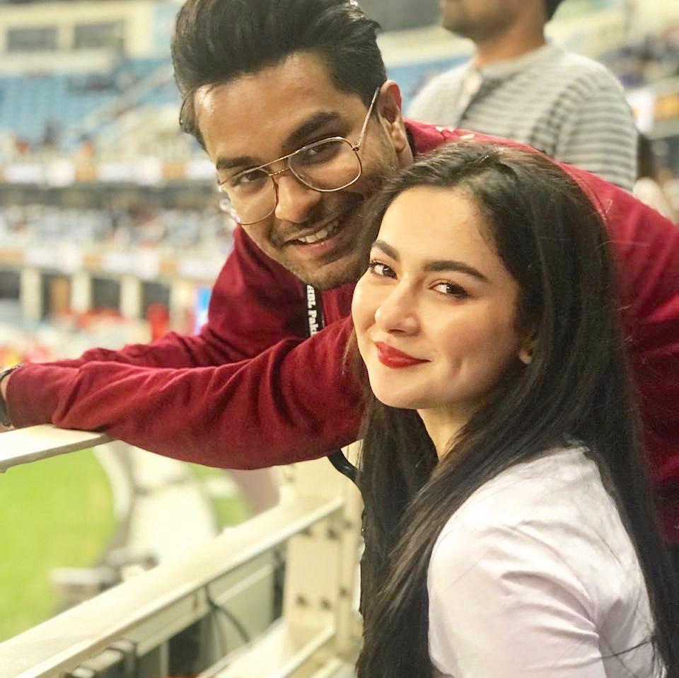 Hania Aamir VS Asim Azhar - Here We Have Got Latest On The Matter!