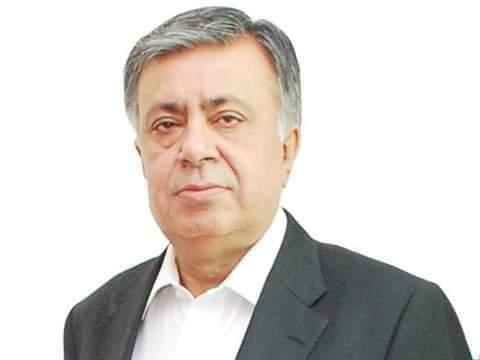 Obituary: Good Bye Arif Nizami Sahib By Agha Iqrar Haroon