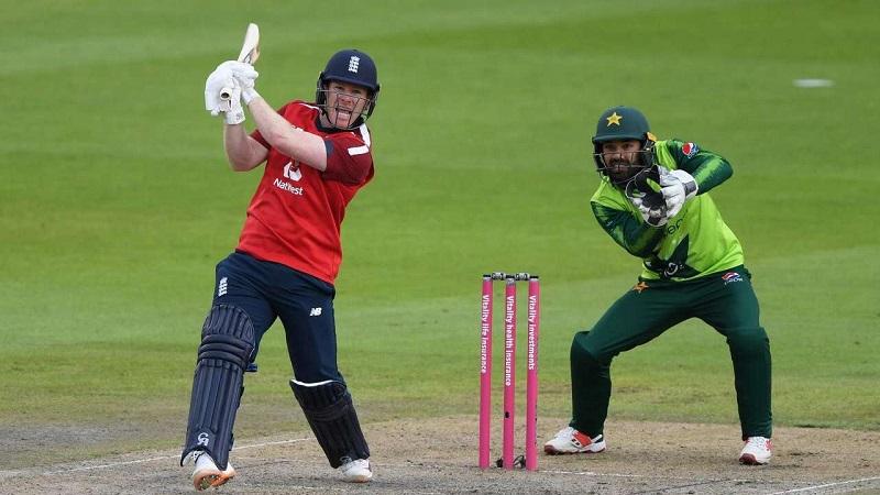 PTV Sports Live Pakistan vs England Second T20I at Leeds