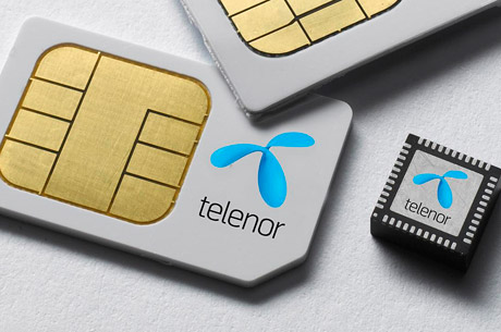 How to check your Telenor SIM number