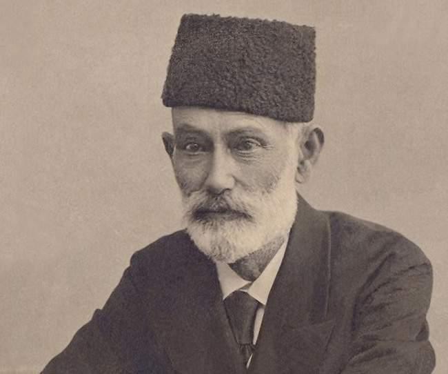 Hasan bey Zardabi