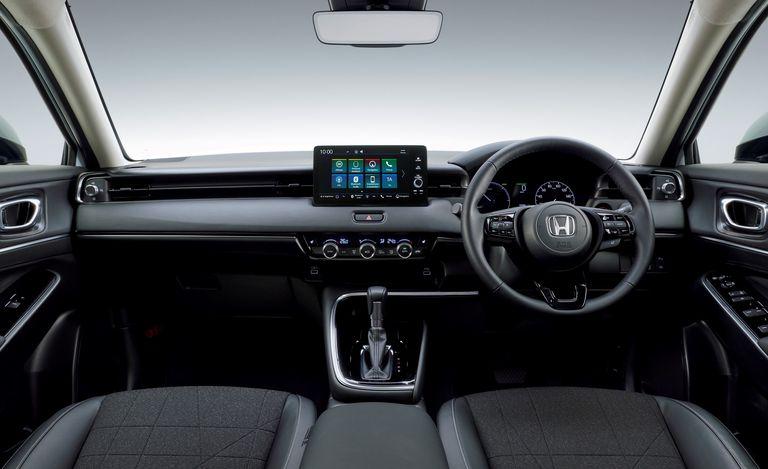 Honda Vezel 2021 price in Pakistan