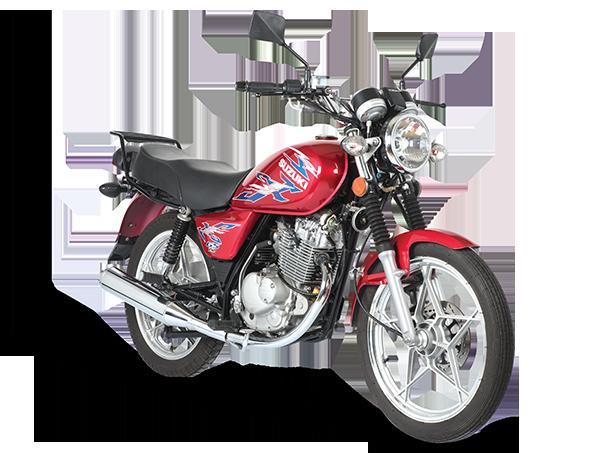 150cc bikes in Pakistan