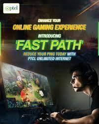PTCL Fast Path