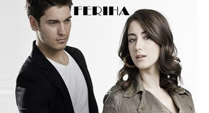 The Girl Named Feriha review