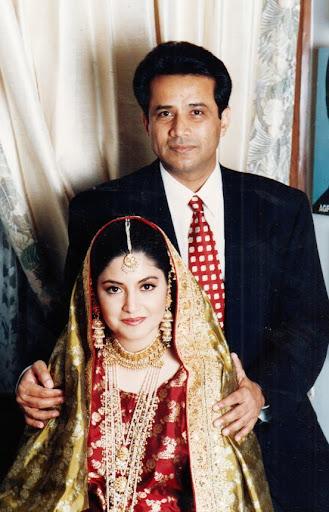 Nazia Hassan Murder