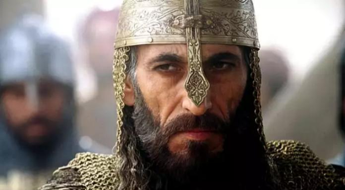 Salahuddin Ayubi TV series